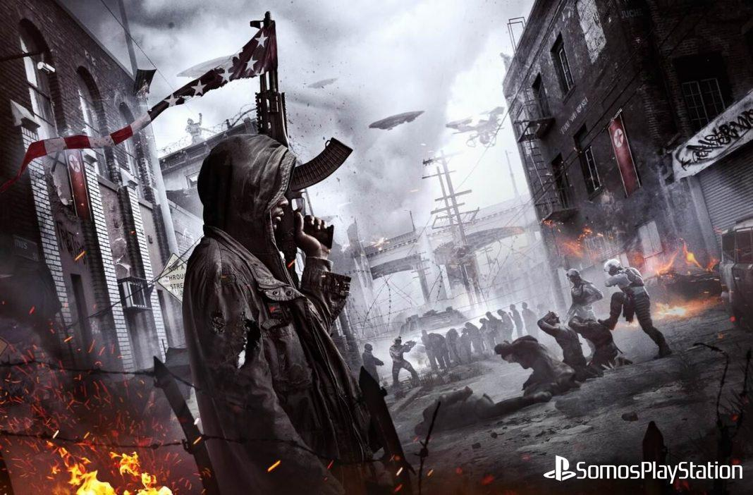 Comparativa muestra que Homefront: The Revolution alcanza una ...