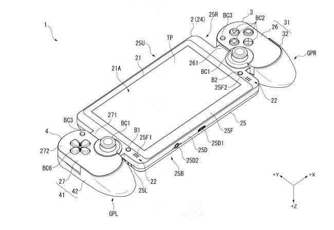 Sony tendría preparada una PS4 portátil tipo Nintendo Switch para el E3
