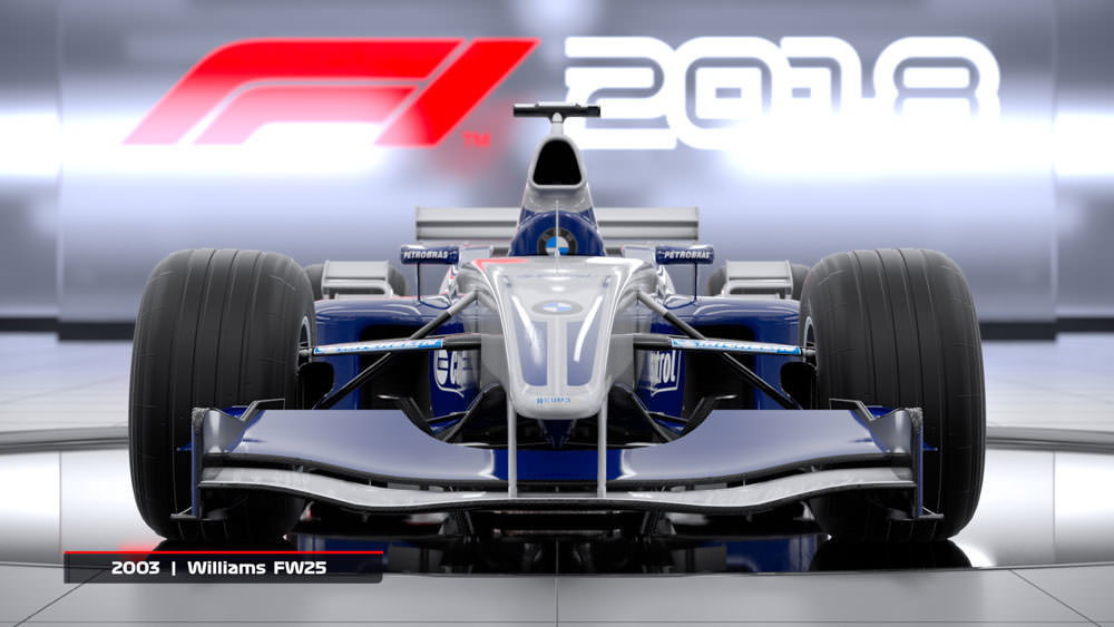 Williams-f12018