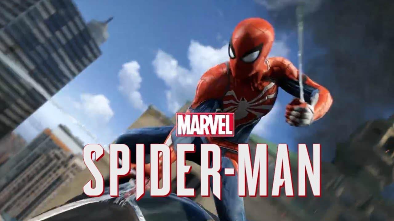 Digital Foundry Pone A Prueba El Rendimiento Tecnico De Spider Man