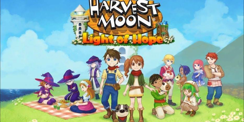 Harvest-Moon-La-Luz-de-la-Esperanza-Special-Edition