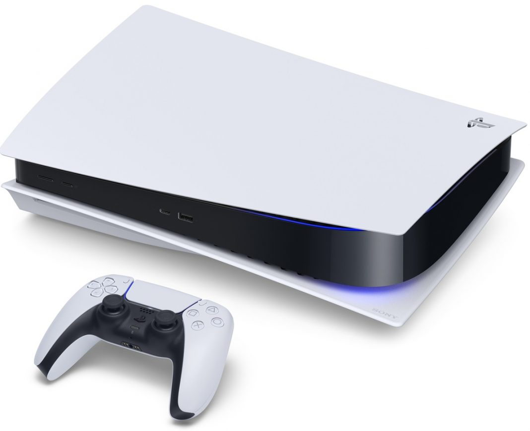 The large size of PlayStation 5 is necessary to avoid temperature problems